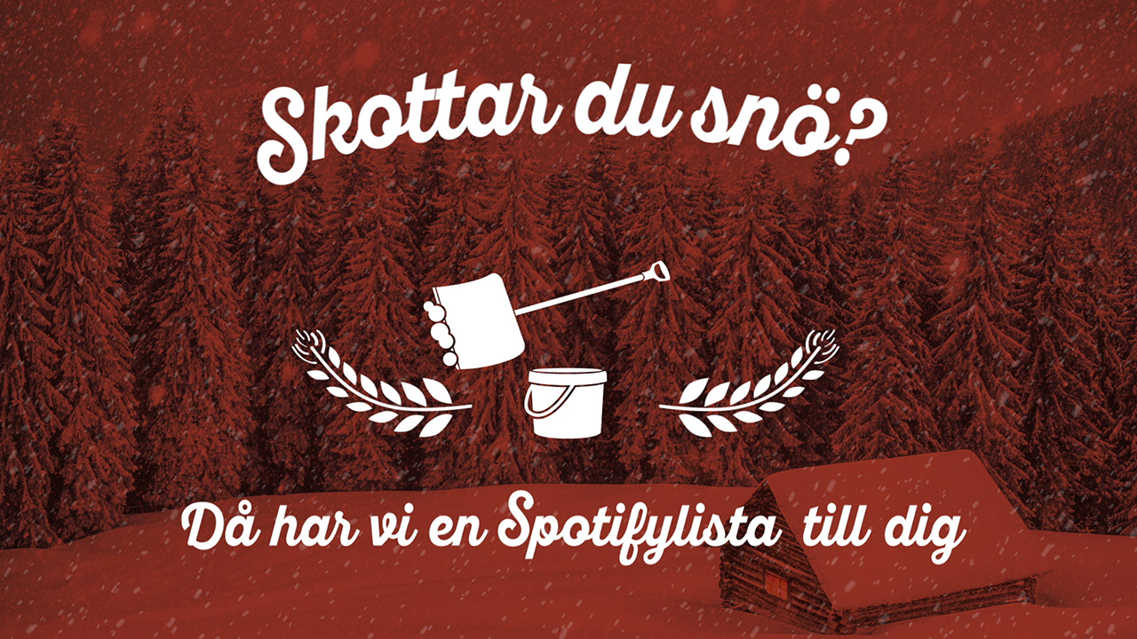 Skottar Falurodfarg Animation Informationsgrafik Produktionsbolag Stockholm