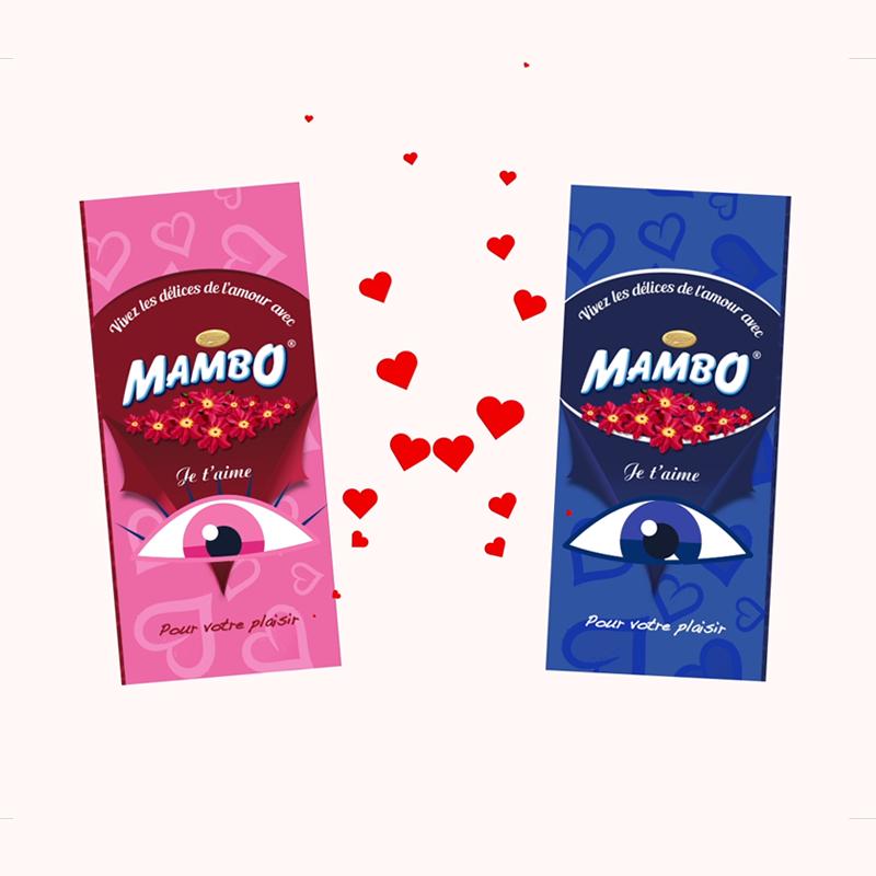 Mambo Valentine Webb pic Animation Informationsgrafik Produktionsbolag Stockholm