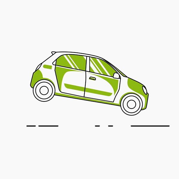 Ryds bilglas Image Animation Informationsgrafik Produktionsbolag Stockholm