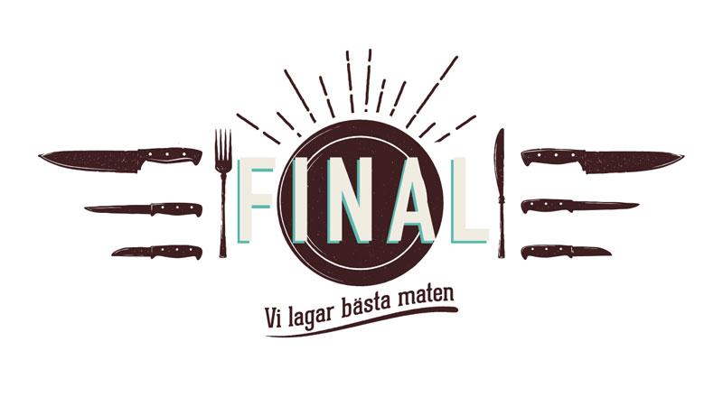 Vi lagar bästa maten Final Animation Informationsgrafik Produktionsbolag Stockholm