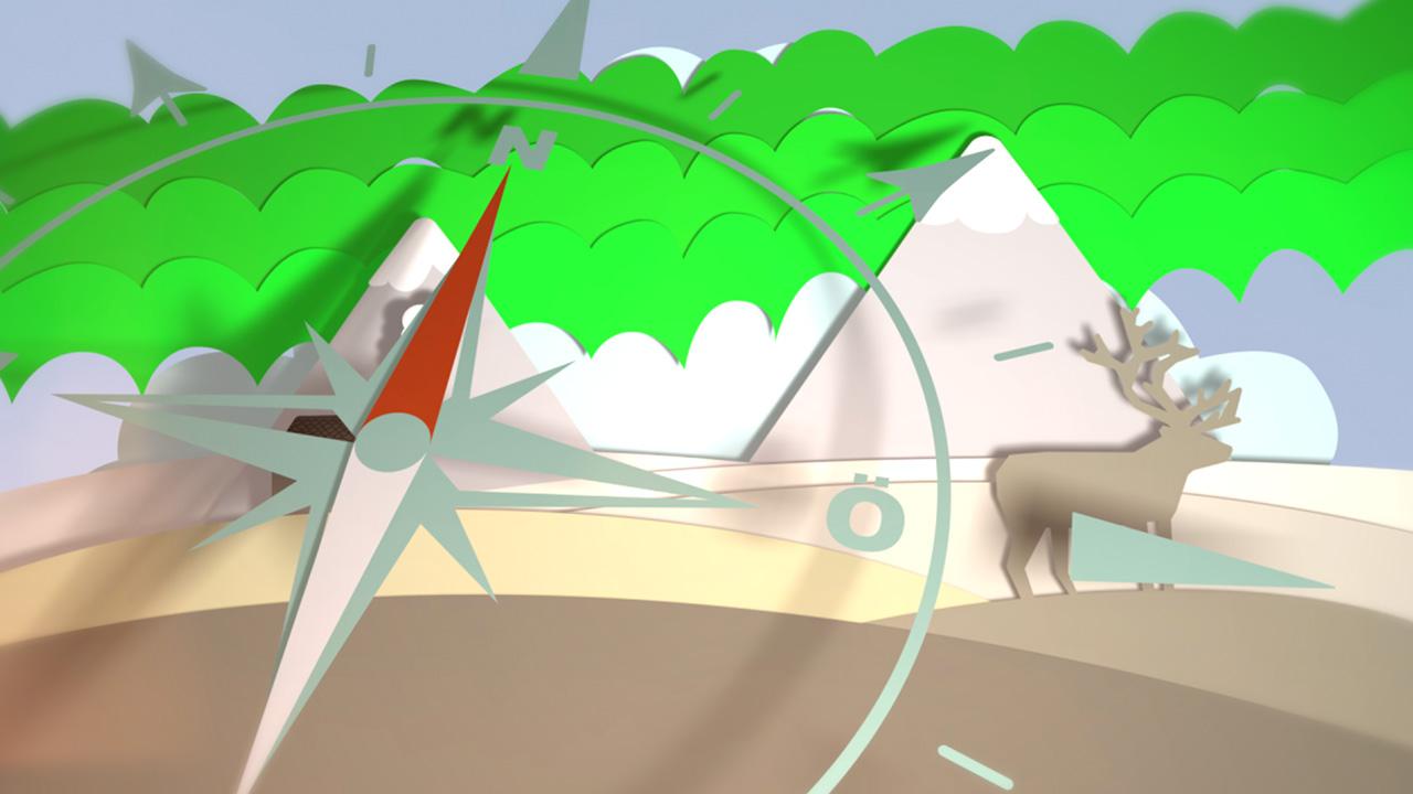 Yttersta Barnen North Animation Informationsgrafik Produktionsbolag Stockholm